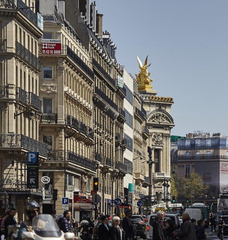 Bureau partager paris sous location bureau - Bureaux a partager paris ...