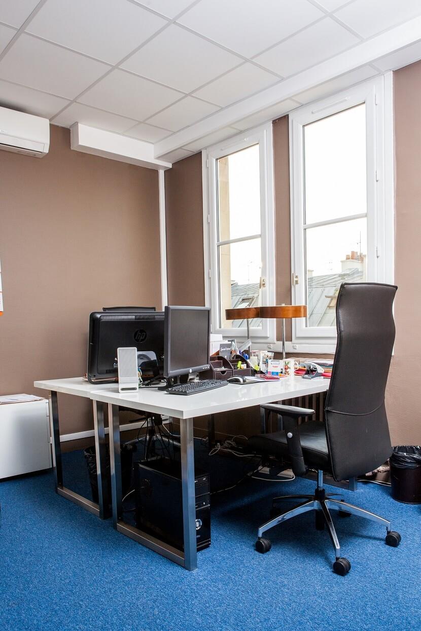 bureaux saint honor mermoz. Black Bedroom Furniture Sets. Home Design Ideas