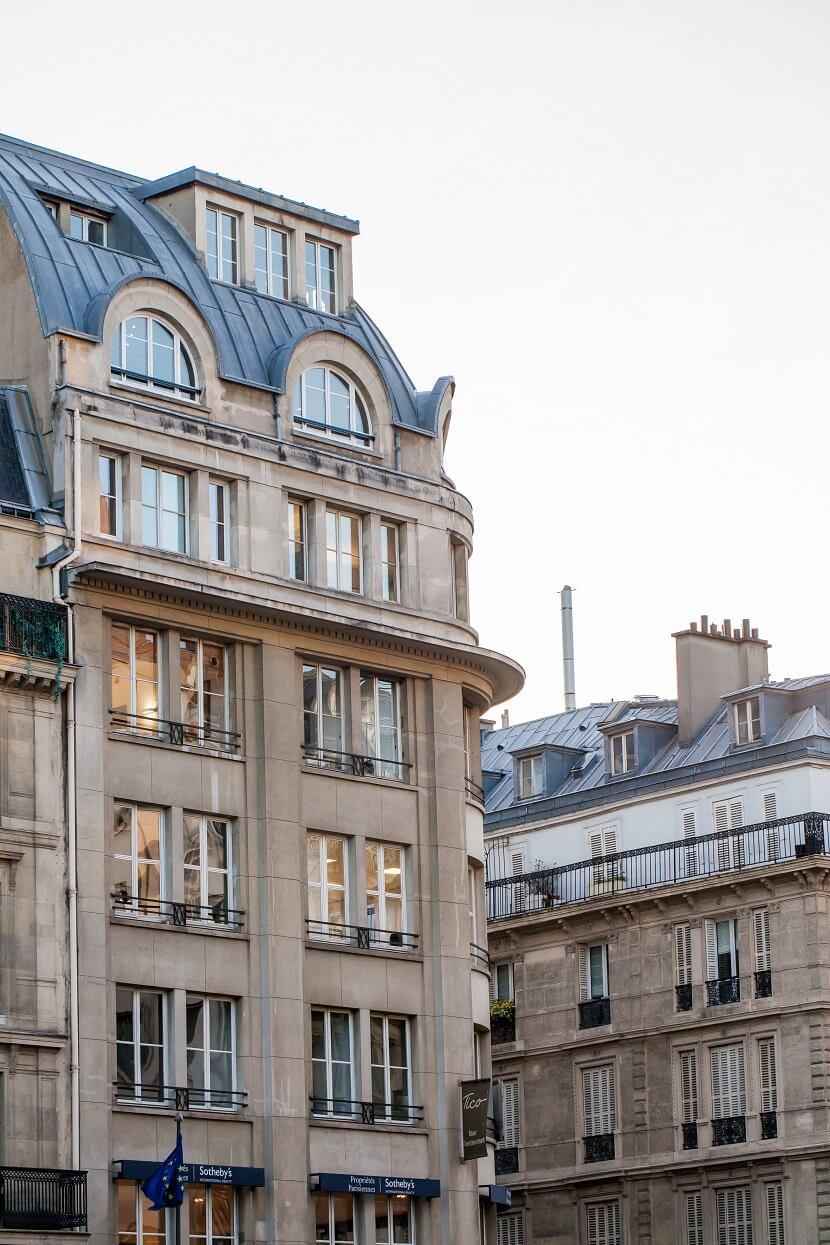 bureaux Saint Honoré