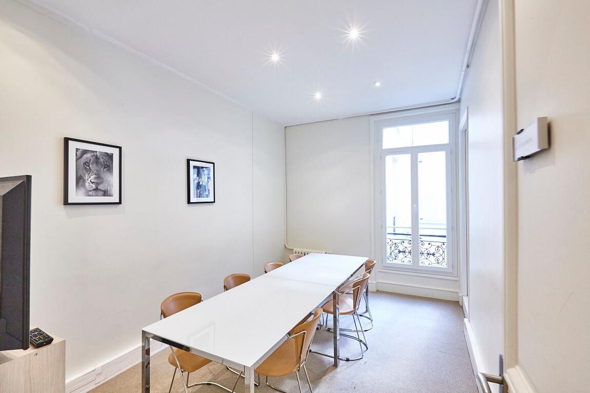 bureaux Marbeuf