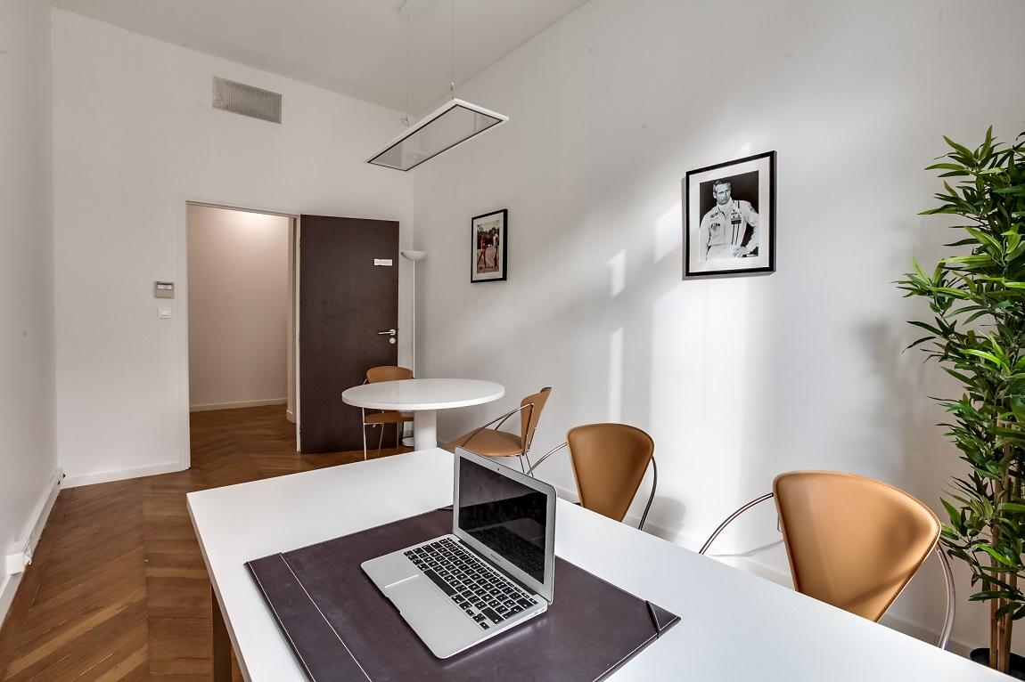 bureaux rue de la Boëtie