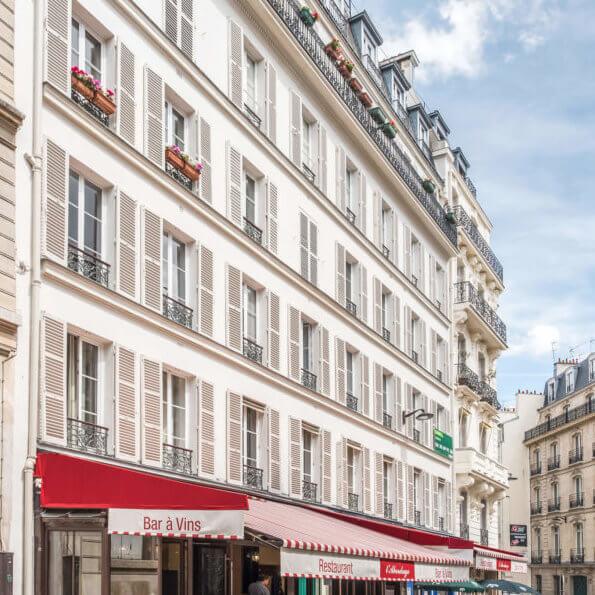 Location bureaux Paris Laborde
